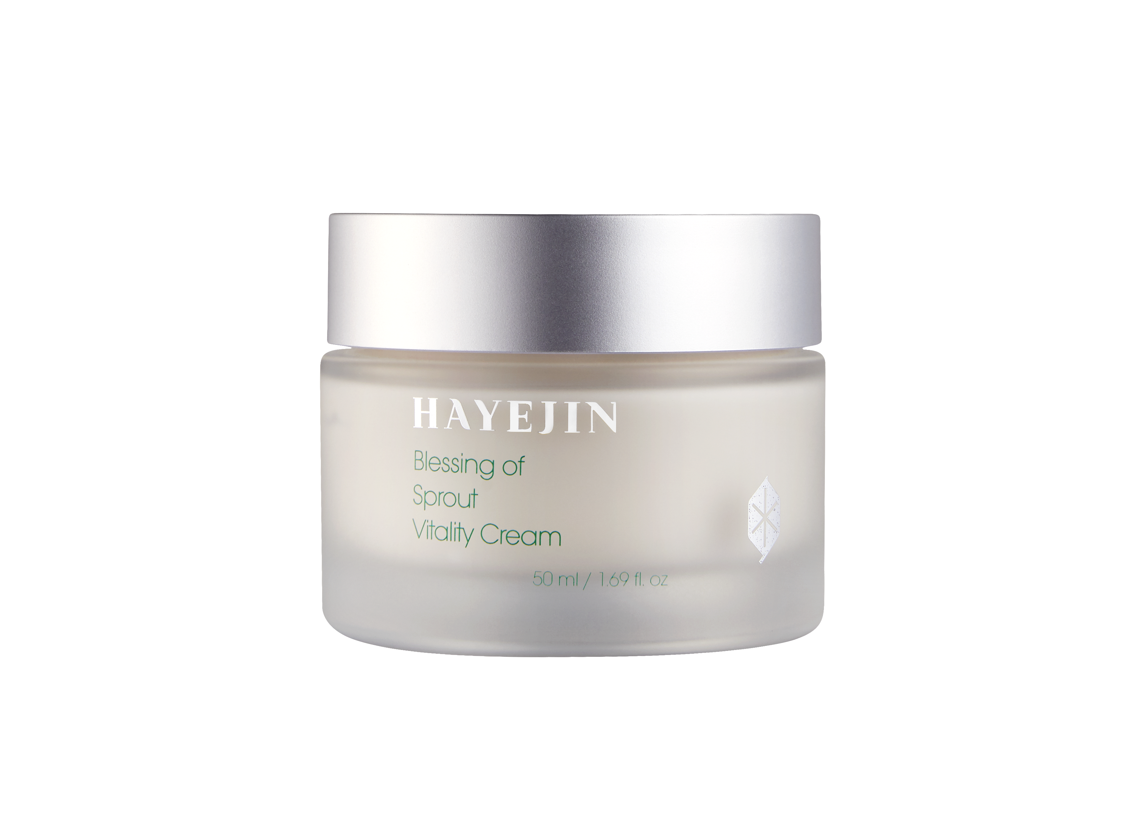 HAYJEIN Blessing of Sprout Vitality Cream