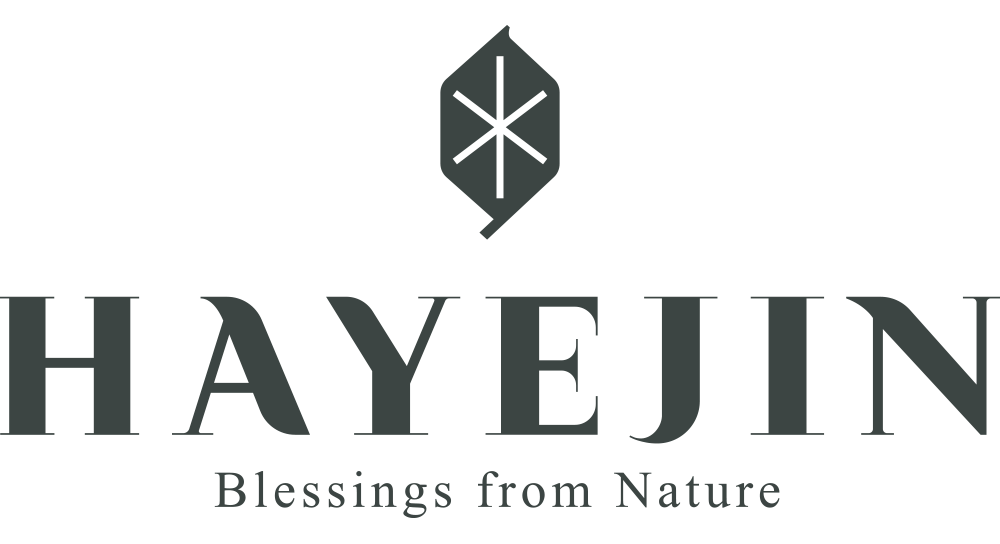 HAYEJIN - Blessings from Nature