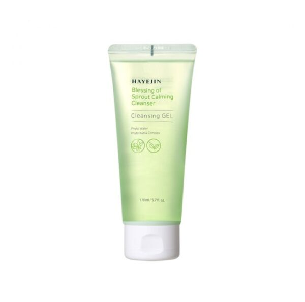 Blessing of Sprout Cleansing Gel